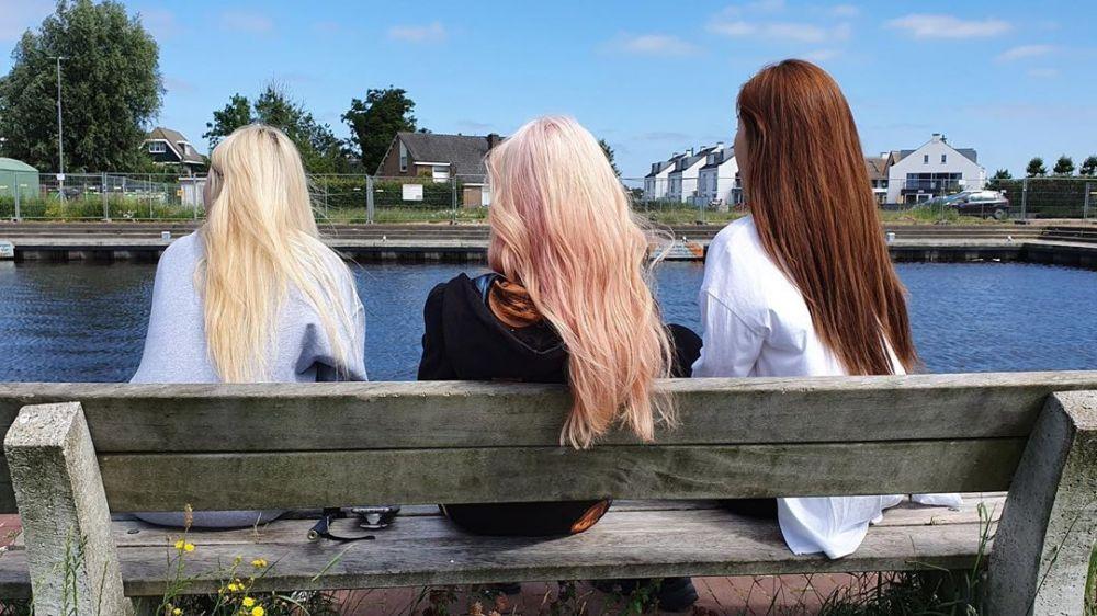 5 Gaya Persahabatan yang Hanya Dipahami oleh Para Wanita, Setuju?