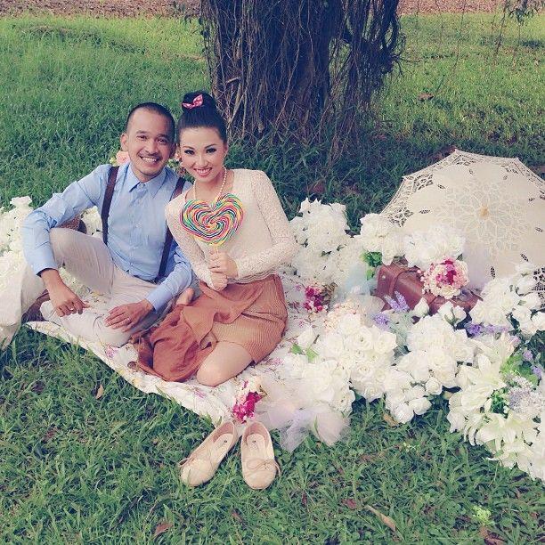 Genap 6 Tahun Menikah, 10 Perjalanan Cinta Sarwendah dan Ruben Onsu