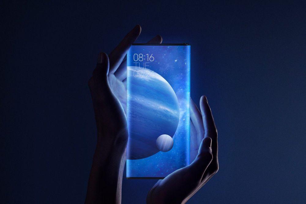 11 Smartphone Anyar yang Ditenagai Chipset Snapdragon 855+
