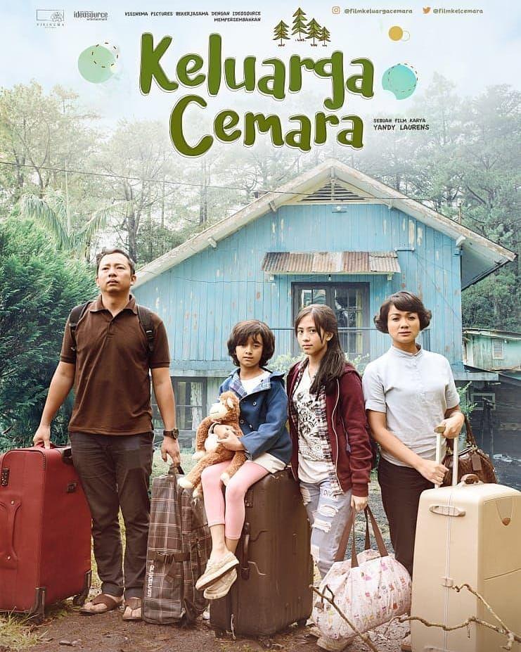Daftar Nominasi Festival Film Indonesia 2019, Bertabur Film Bergengsi
