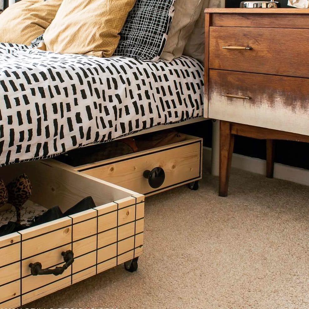 8 Ide Desain Furnitur Kayu Unik, Cocok untuk Rumah Baru!