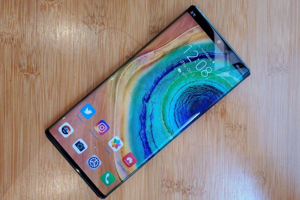 Gak Takut Air, 5 Rekomendasi Smartphone Huawei dengan Sertifikasi IP68
