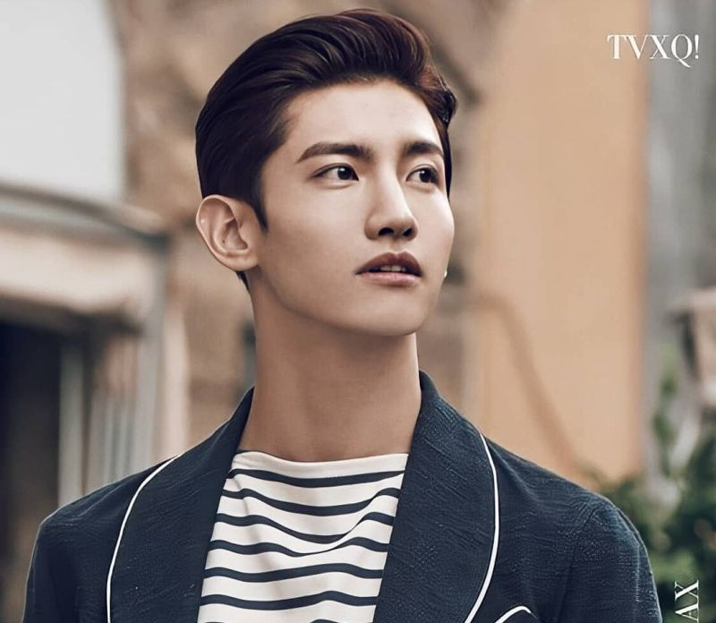 Kelewat Tampan, 6 Visual Utama SM Entertainment ini Bikin Gagal Fokus