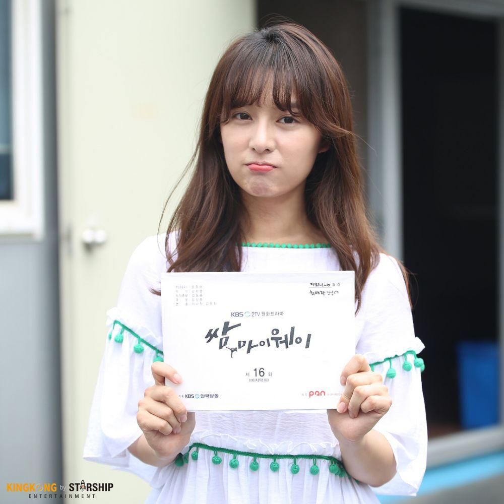 Genap 27 Tahun, Ini 11 Perjalanan Karier Kim Ji Won