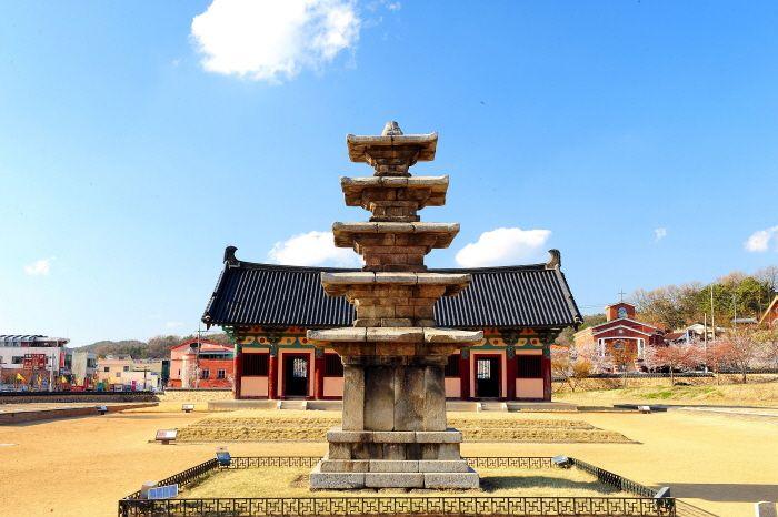 7 Wisata ala Bangsawan di Chungcheong Korea Selatan, Tanah Para Raja