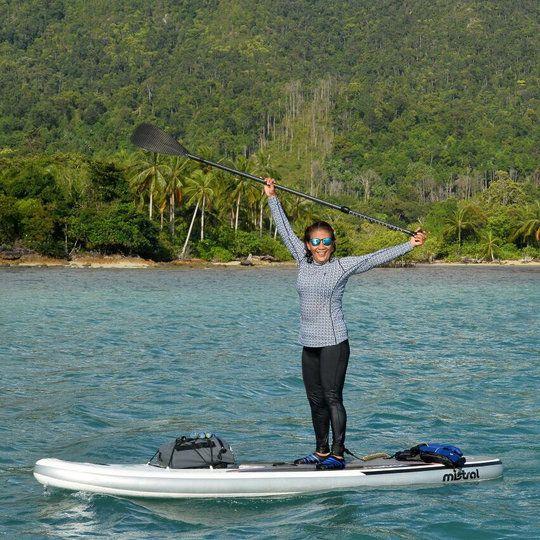 Tak Lagi Jadi Menteri, 15 Kenangan Susi Pudjiastuti Bersama Laut