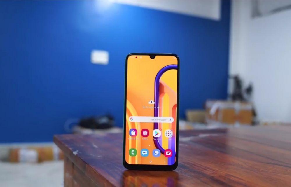 5 Smartphone Mid-End Rp3 Jutaan untuk Upgrade di Oktober 2019, Murah!