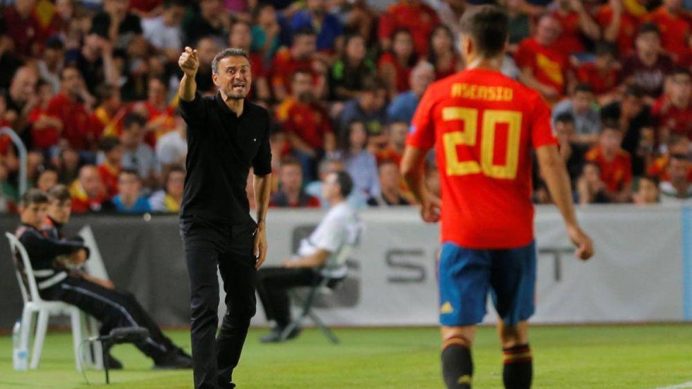Bukan Arsenal, Luis Enrique Bakal Kembali Tangani Timnas Spanyol