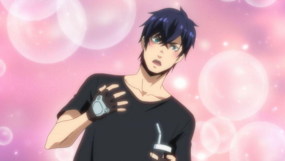 7 Ciri Khas yang Hanya Ada Pada Karakter Utama di Serial Anime