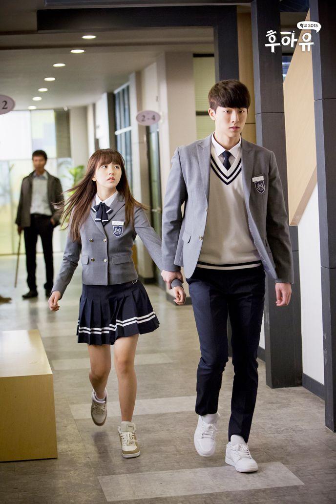 11 Potret Menawan Nam Joo Hyuk yang Dikabarkan Segera Comeback Drama