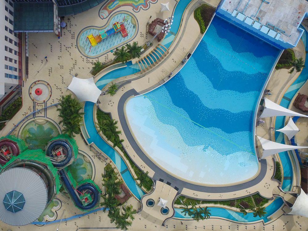 7 Waterpark di Singapura Ini Cocok buat Seru-seruan Saat Cuaca Panas