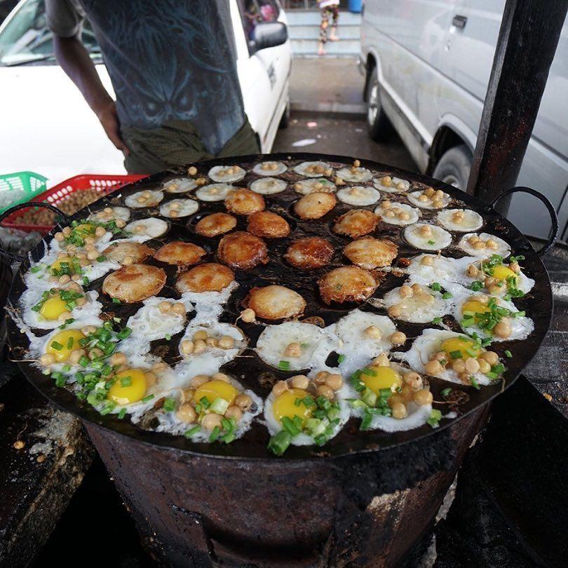 Gurihnya 8 Street Food Serba Telur Ini Bikin Rindu Mencicipi Lagi