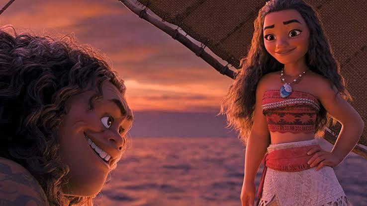 Keren, 5 Film Kartun Disney dengan Setting Laut Ini Wajib Kamu Tonton!