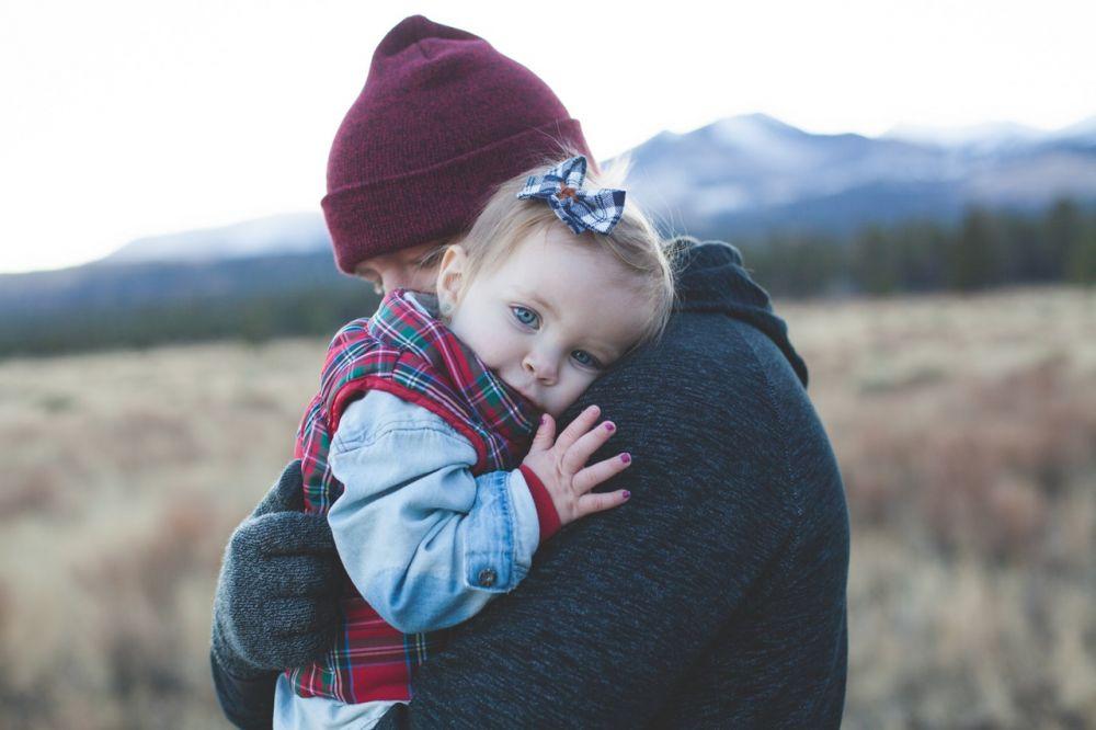 Selalu Terbaik, 5 Alasan Ayah Menjadi Cinta Pertama Anak Perempuannya