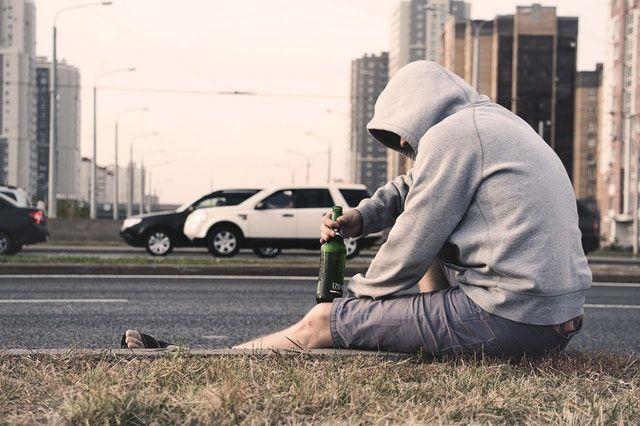 5 Alasan Kenapa Gak Ada Salahnya Bagi Pria untuk Menangis