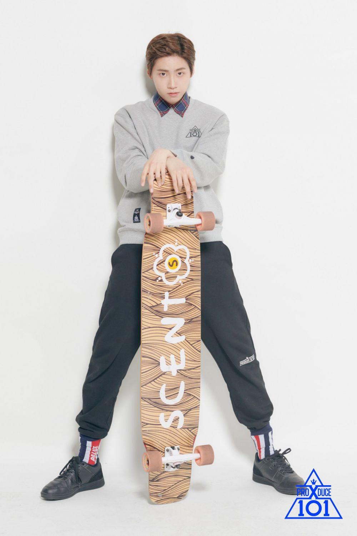 Idol Sampai Jadi Aktor, Ini 10 Perjalanan Karier Lee Jinhyuk UP10TION