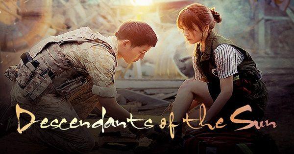 5 Drama Korea Paling Disukai Sepanjang Masa, Gak Bosan Ditonton