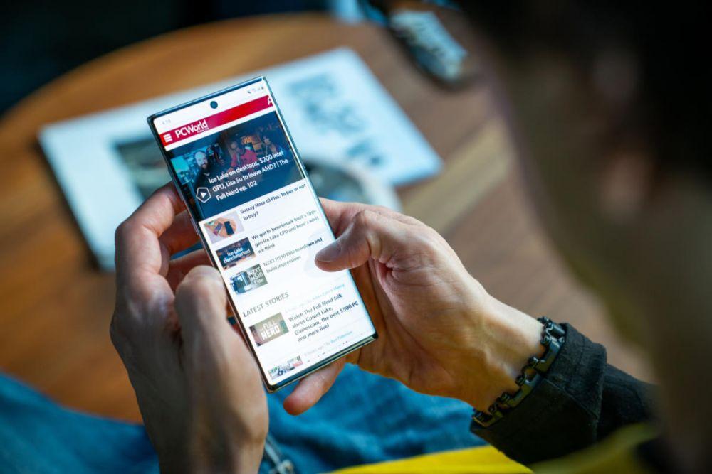 Untuk Gaming dan Multitasking, 5 Smartphone Samsung dengan RAM 12 GB