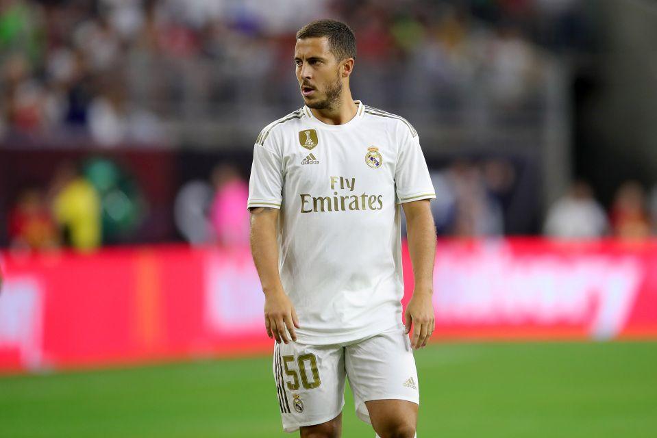 Eks Chelsea: Eden Hazard Adalah Pemain Termalas yang Pernah Saya Kenal