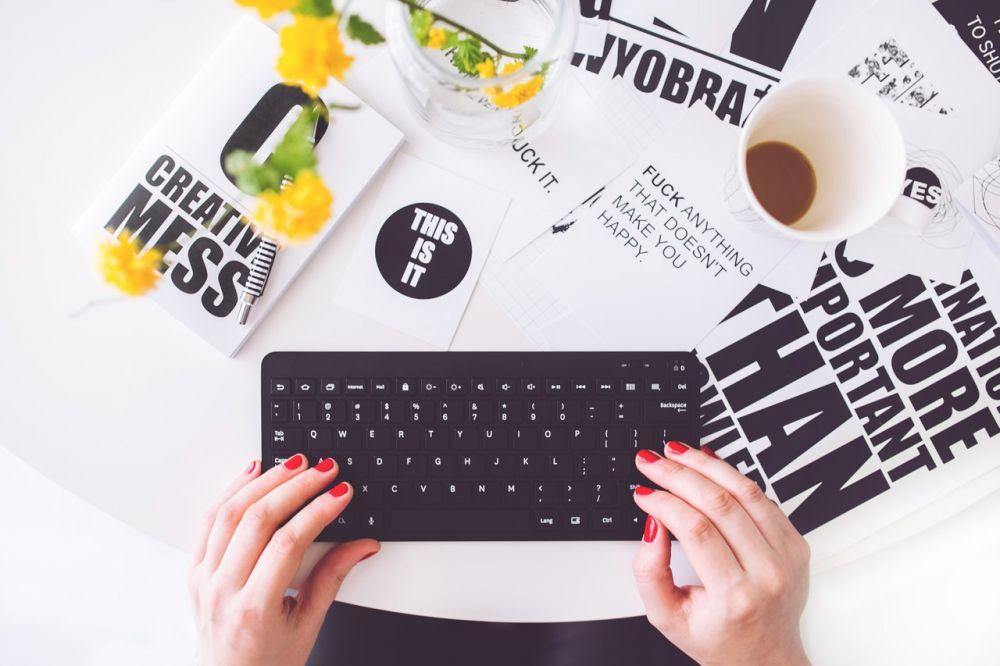 5 Kemampuan yang Kamu Butuhkan untuk Menjadi Content Writer