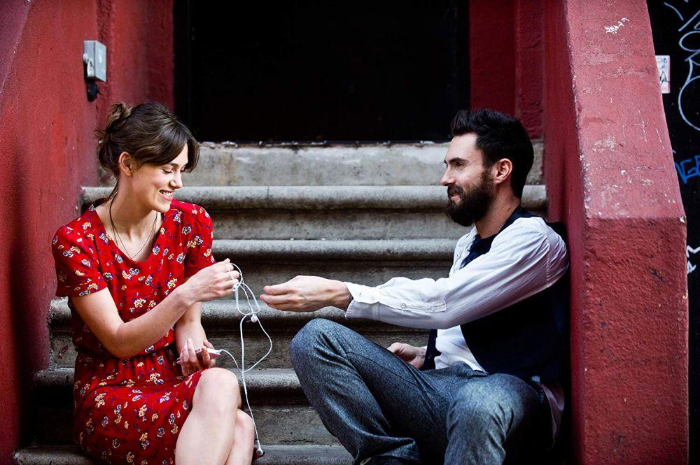 7 Film Romantis Musik yang Bikin Hati Berdebar dan Pengin Ikut Nyanyi