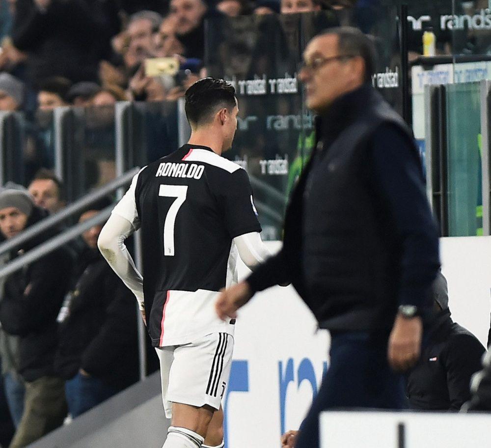Cetak Hattrick untuk Portugal, Cristiano Ronaldo Ukir Sejarah Baru