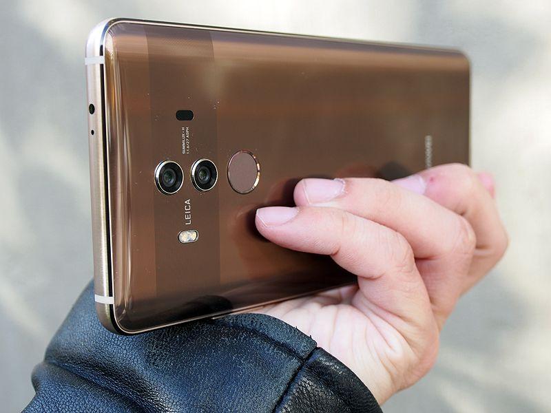 5 Smartphone Huawei dengan Skor Kamera Tertinggi Versi Dxomark