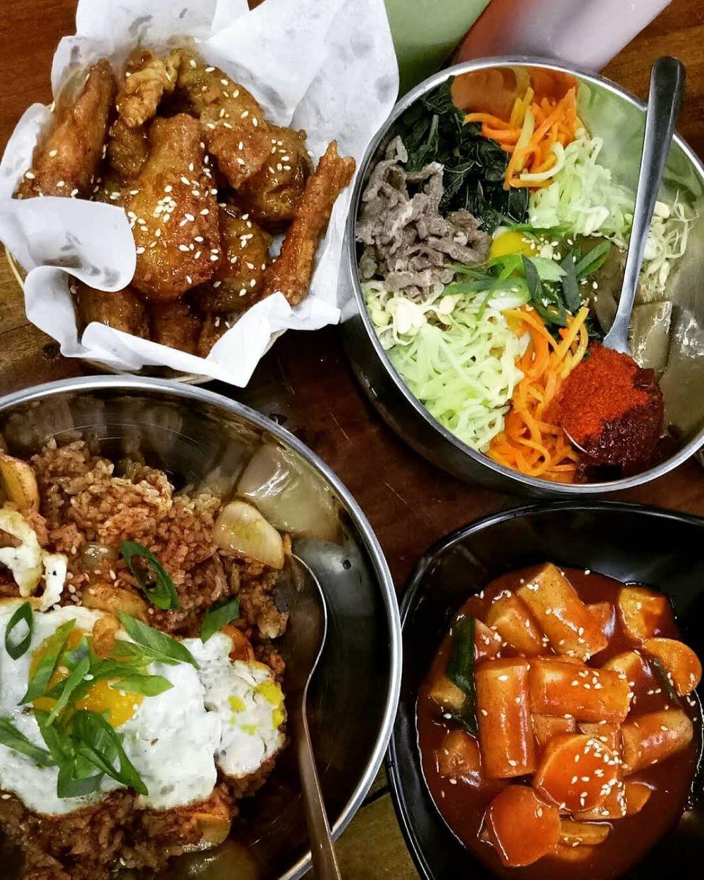 5 Rekomendasi Tempat Kuliner Mblusuk di Sleman, Yogyakarta
