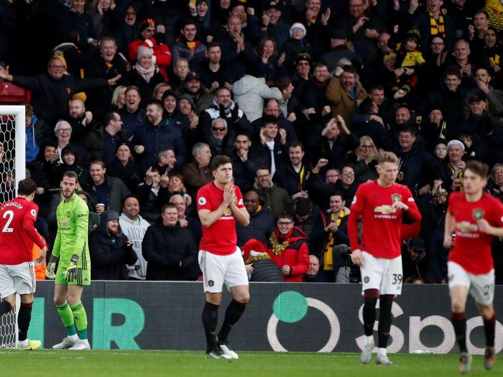 Setahun Solksjaer di Manchester United, Begini Rapornya