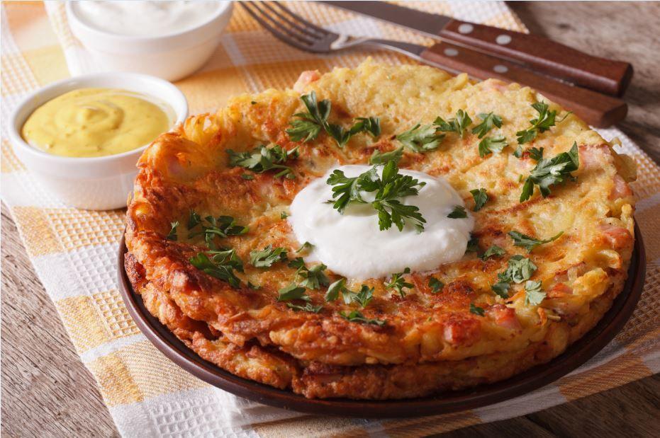5 Resep Olahan Kentang ala Lithuania, Ada Dumpling sampai Puding