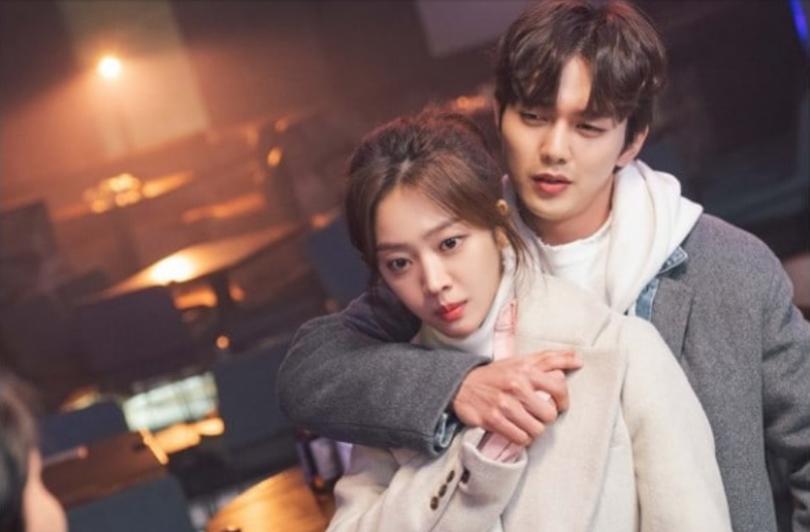Buat Gagal Move On, 9 Potret Yoo Seung Ho & Para 'Kekasihnya' di Drama