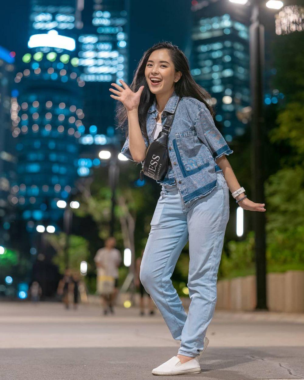 9 Potret Pemeran Wanita Muda dalam Sinetron TOP, Memesona Semua!