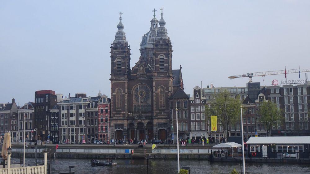 13 Tempat Wisata Gratis di Sekitar Kota Amsterdam, Yuk Datangi!