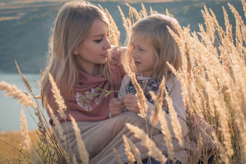 6 Bentuk Cinta Ibu kepada Anaknya yang Gak Akan Pernah Tergantikan