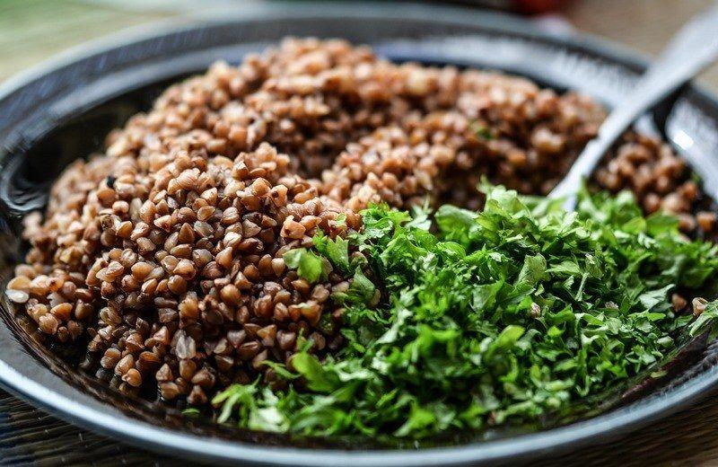 Gak Melulu Nasi Putih, Ini 6 Sumber Karbohidrat yang Menyehatkan