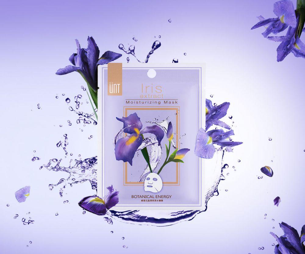 6 Fakta Menarik Bunga Iris, Tanaman Invasif Bunga Nasional Prancis