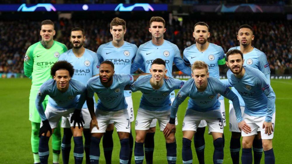 Luar Biasa! 6 Tim Ini Tak Pernah Kalah dalam Fase Grup Liga Champions