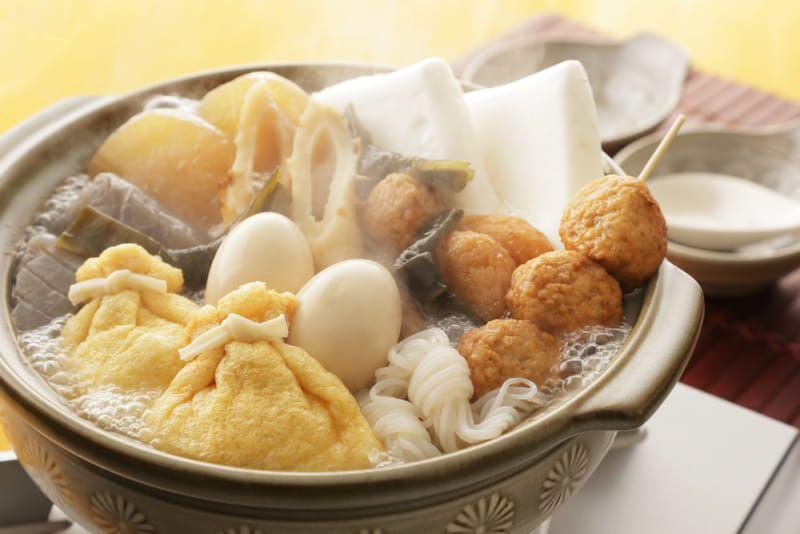 13 Makanan Khas Musim Dingin dari Berbagai Negara, Pernah Coba?