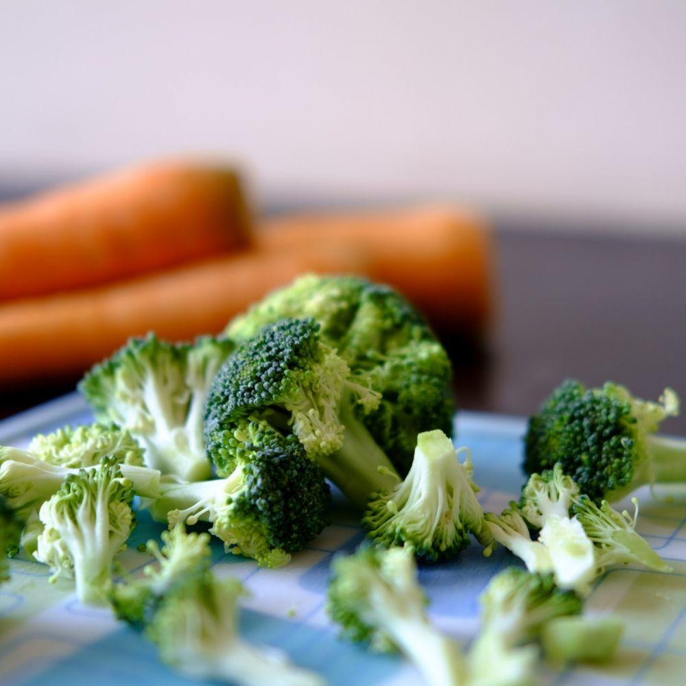 7 Makanan Ini Bagus Buat Kesehatan Paru-paru, Para Perokok Wajib Tahu!