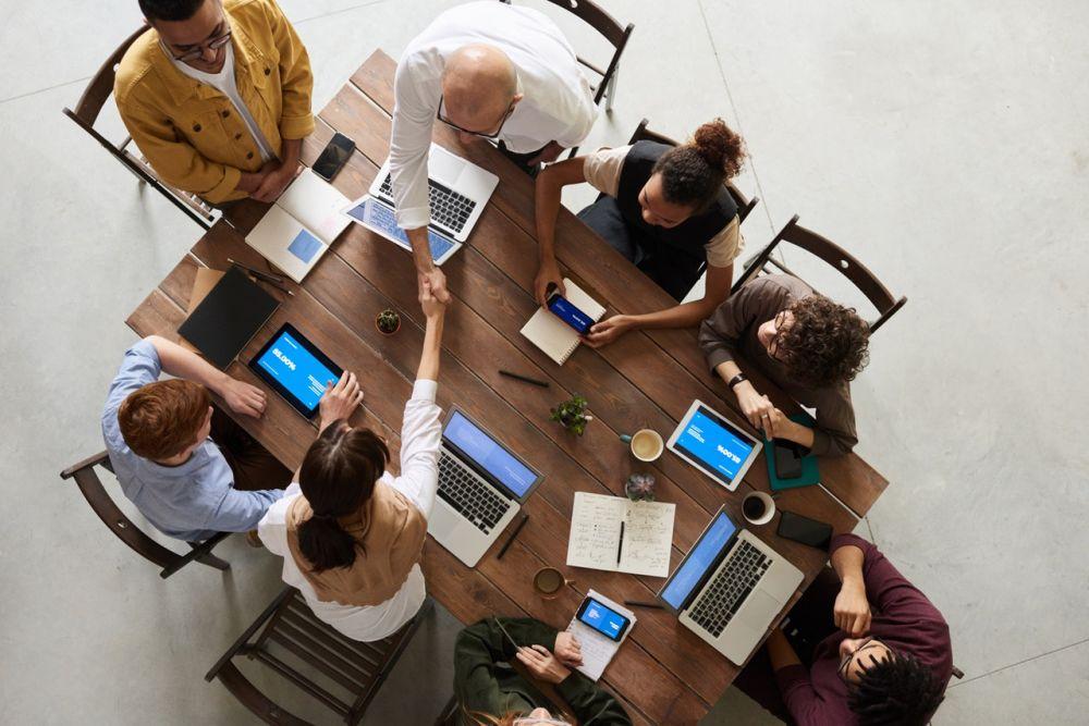 7 Mindset Pemula dalam Meniti Karier, Jangan Fokus Soal Uang Saja!