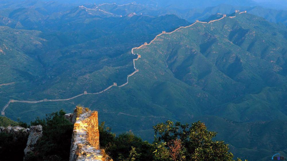 5 Fakta Menarik tentang Tembok Cina yang Jarang Orang Ketahui, Unik!