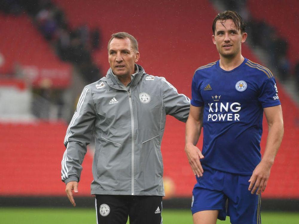 Manchester City Saingi Chelsea Dalam Perburuan Ben Chilewell