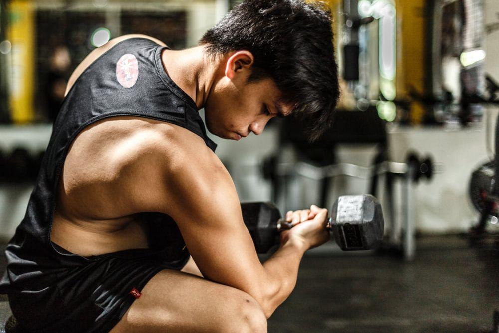 5 Alasan Kenapa Cowok Harus Fitness, Bukan Cuma Soal Penampilan