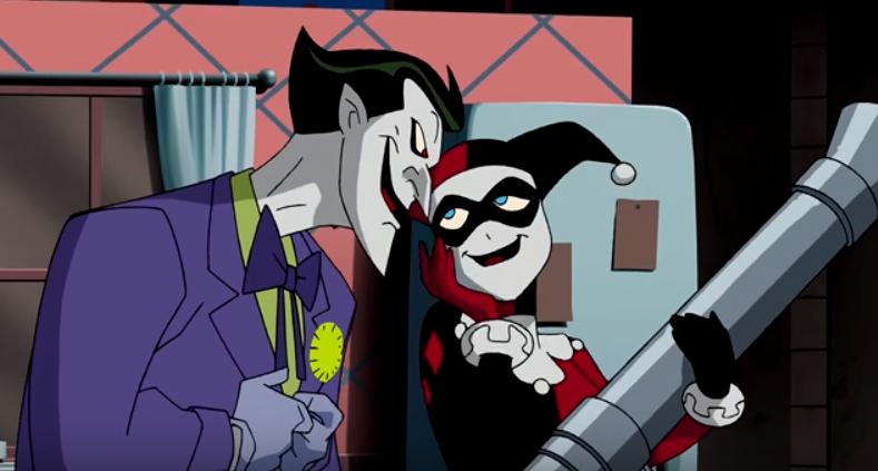 6 Fakta Tentang Hubungan Harley Quinn dan Joker, Toxic Abis!