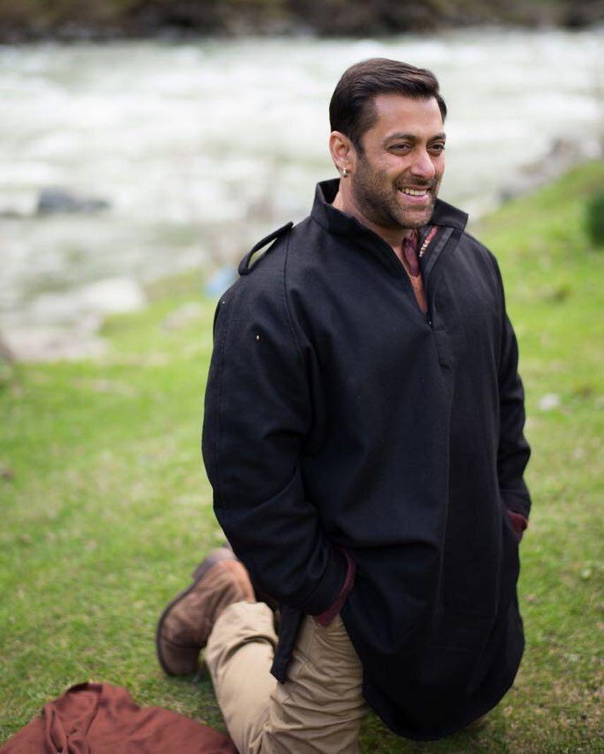 10 Potret Perjalanan Karier Salman Khan yang Penuh Lika Liku