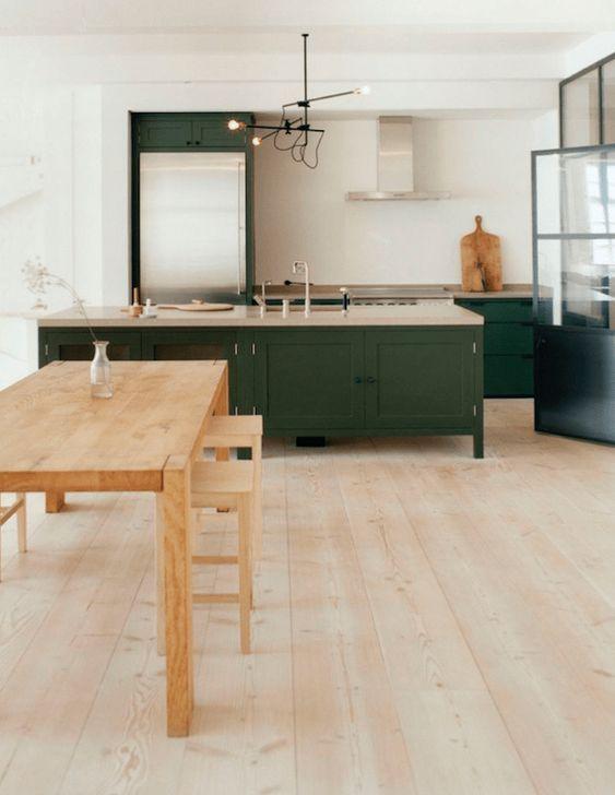10 Inspirasi Dekorasi Classic Scandinavian untuk Berbagai Ruangan