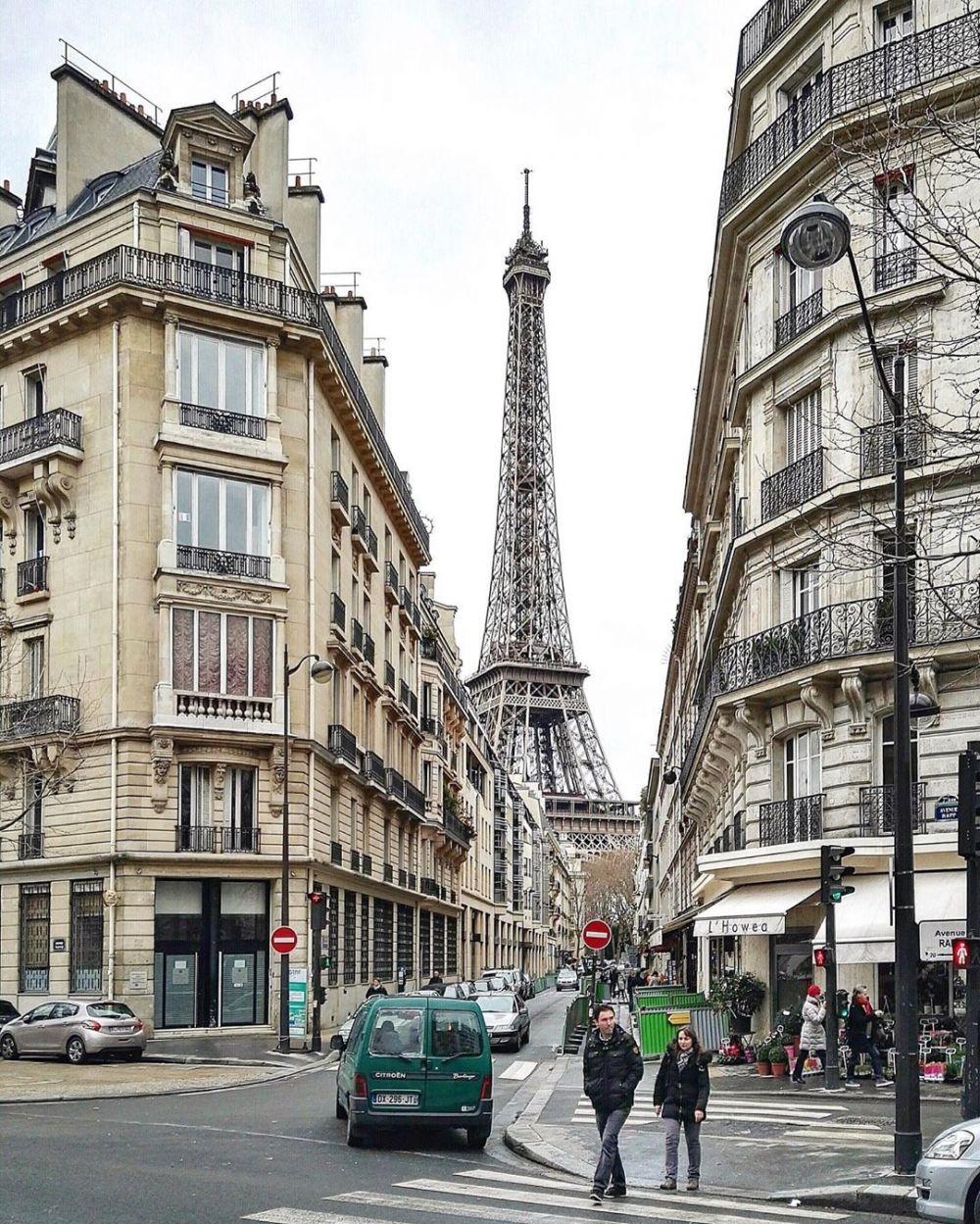 11 Kota Tujuan Wisata Terbaik untuk Penggemar Street Photography