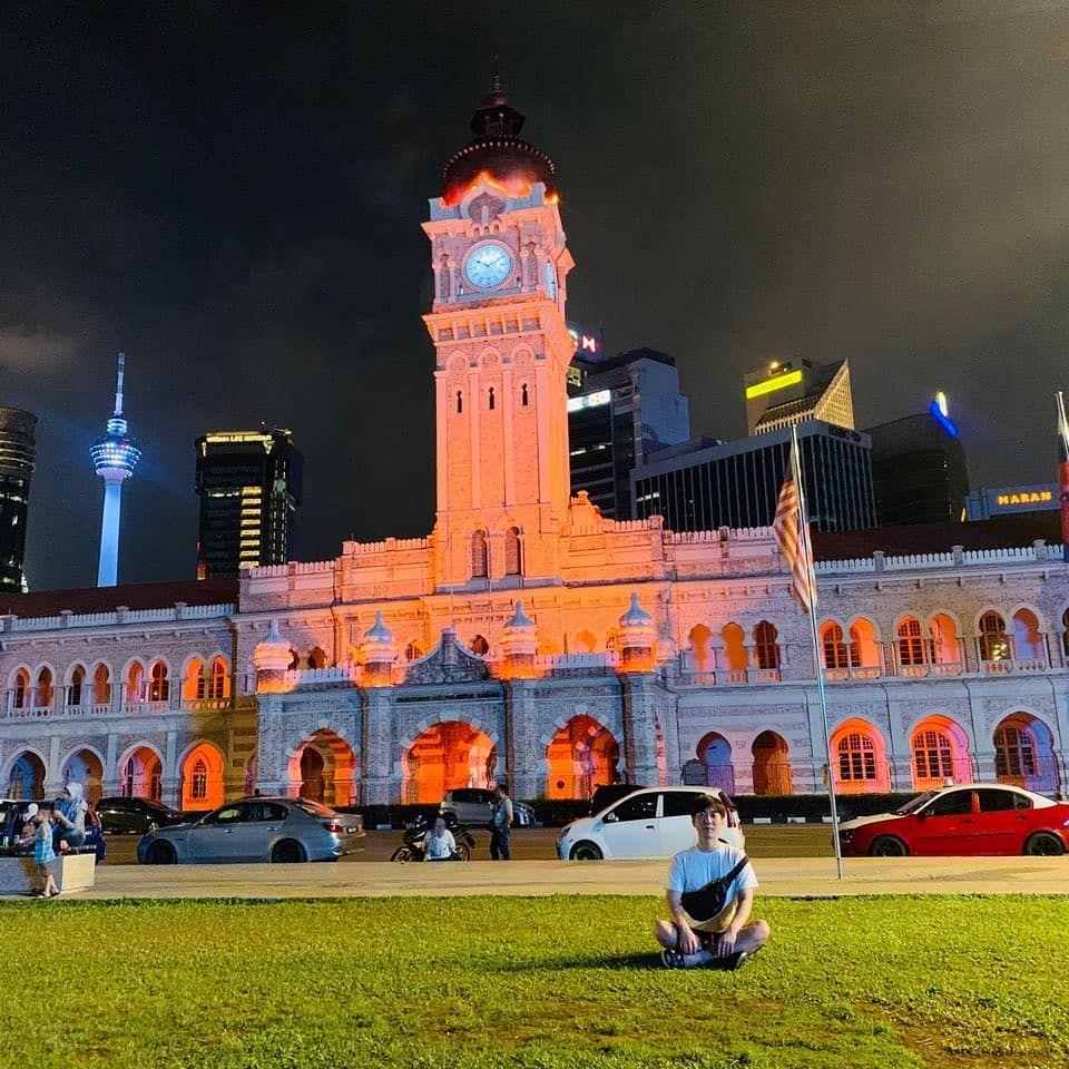 7 Spot Kece di Kuala Lumpur yang Asyik Banget Dikunjungi Malam Hari