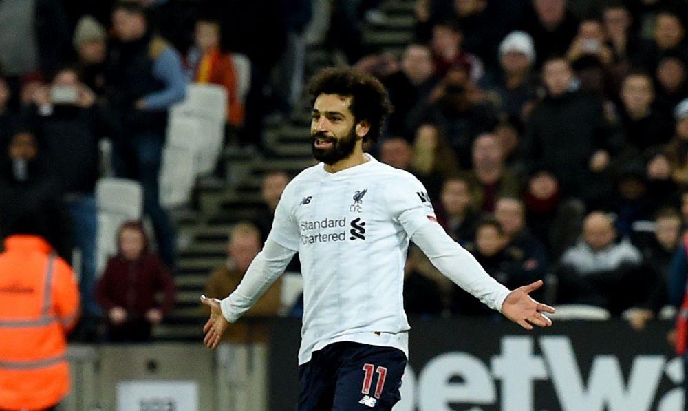 5 Fakta Impresif Liverpool Usai Kalahkan West Ham, Kokoh di Puncak!