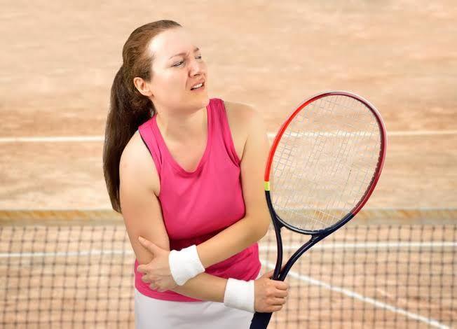 Tennis Elbow: Ketika Sikumu Sering Terasa Nyeri dan Kaku